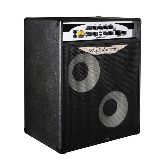 Bass Combo - ASHDOWN