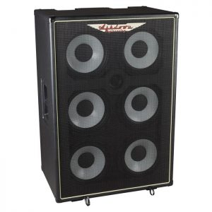 Bass Cabinet - ASHDOWN