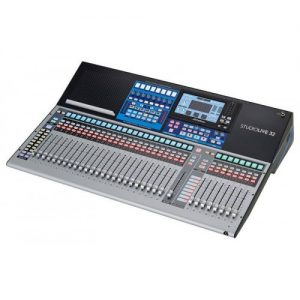 Buy Digital Mixer 32 Channel - Presonus StudioLive . Buy Digital Mixer 32 Channel in Nigeria- Presonus StudioLive- 32 CHANNEL DIGITAL MIXING CONSOLE IN NIGERIA: SHOP @ DISCOUNT BUY ONLINE DIGITAL MIXER 32-Channel in Nigeria - BUY NOW PRESONUS 32 CHANNEL DIGITAL MIXER