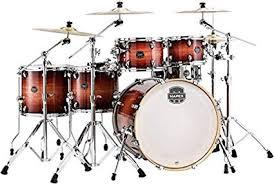 Is Mapex a good drum brand? ... drum sets drum kits