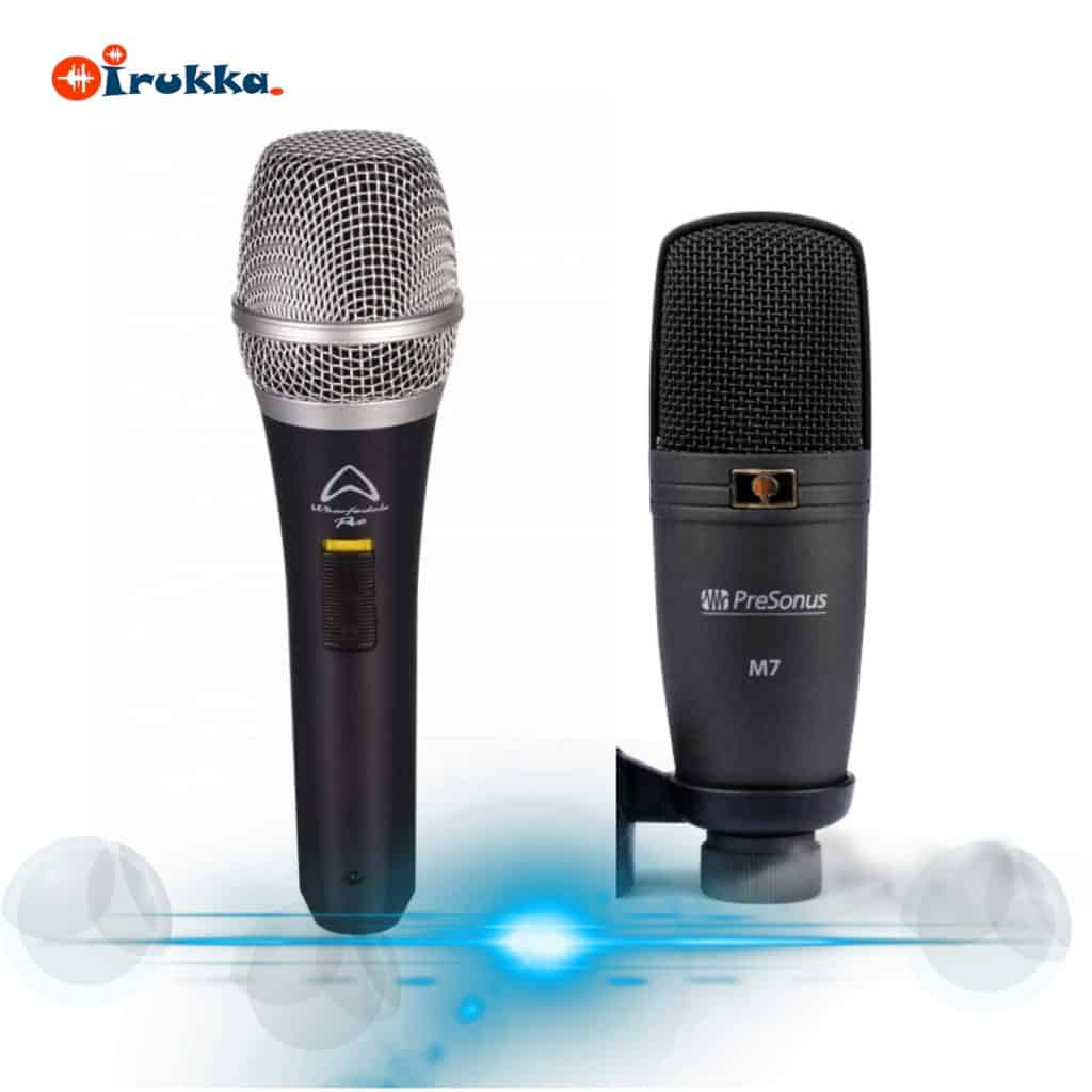 What Microphone to Buy ... What Microphones to Buy