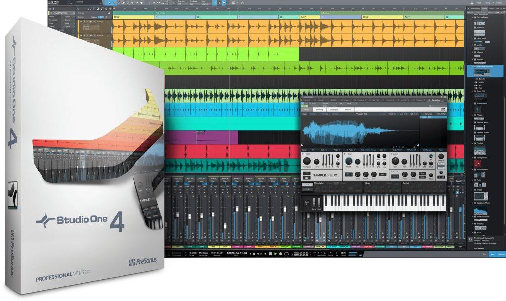 Price of digital mixer software - Irukka sound equipment store