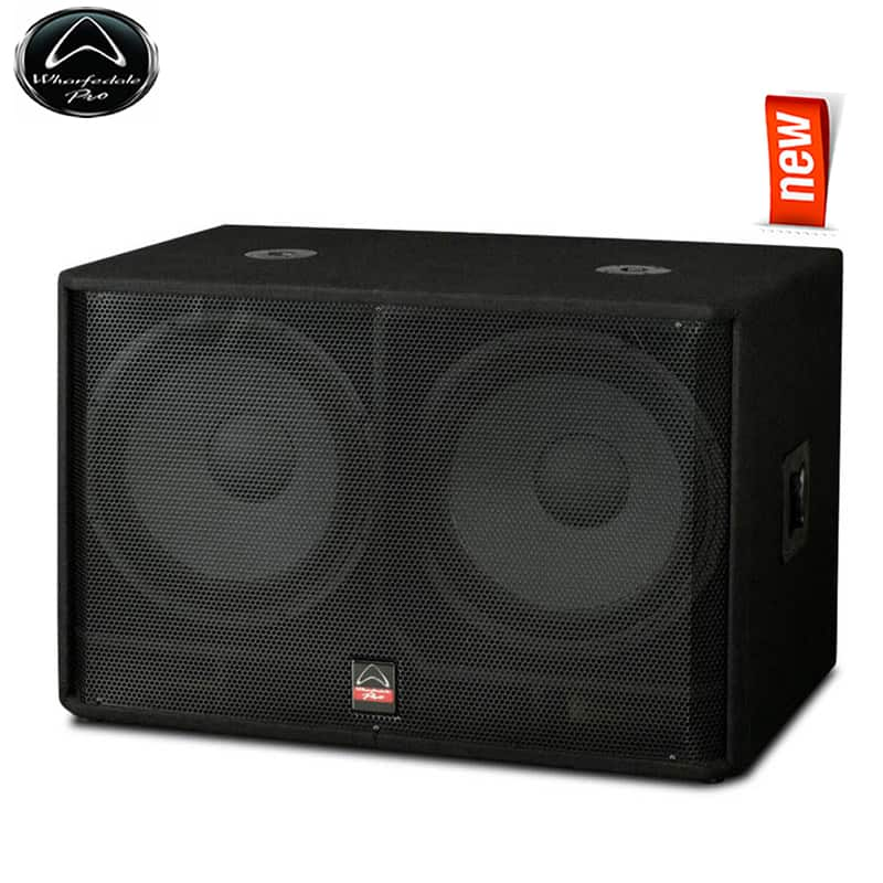 Price of sub speakers for church - Sound equipment List