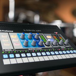 Personal Monitor Mixers - Presonus EarMix 16M