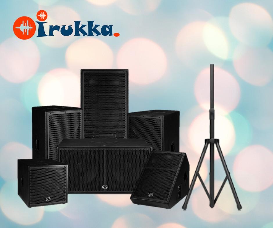 irukka.com: Getting the Best Professional Loudspeakers | Shop Wharfedale Speakers in Lagos | Buy church Speakers Event Speakers Club Speakers Online | Wharfedale products in Nigeria