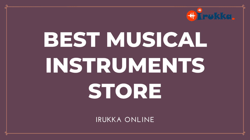 IRUKKA.COM ❤❤BEST MUSICAL INSTRUMENTS ONLINE STORE ❤ 100% FOCUSED ON CUSTOMERS FREEBIES ❤❤ Buy Cheap musical Instruments in Nigeria with good quality