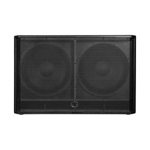 Expect-218BL - DOUBLE SUBWOOFER SPEAKERS: WHARFEDALE XPECT 218BL DOUBLE SUBWOOFER SPEAKERS IN NIGERIA FOR SALE | BUY WHARFEDALE SUBWOOFERS IN NIGERIA AT DISCOUNT