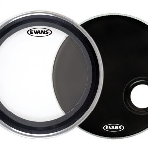 Drum vellum,Evans drum vellum, 22 inches drum velum,drum head,evans drum head- BASS DRUM HEAD: EVANS EMAD SYSTEM PACK BASS DRUM HEAD IN NIGERIA FOR SALE | BUY DRUM ACCESSORIES IN NIGERIA