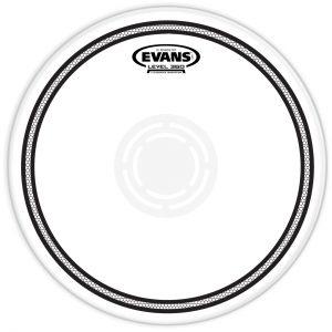 Evans Drum vellum, drum vellum- DRUM ACCESSORIES IN NIGERIA: EVANS EC2 CLEAR DRUM HEAD IN NIGERIA FOR SALE | IRUKKA MUSICAL ONLINE STORE IN LAGOS
