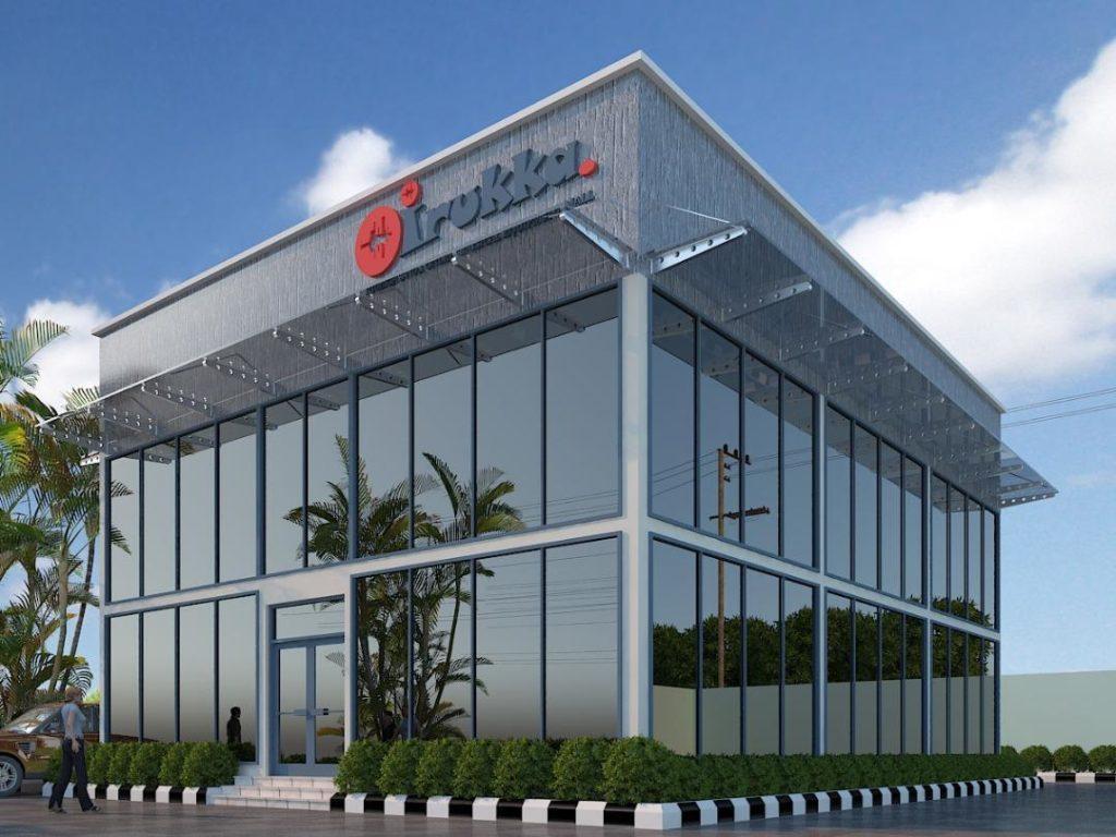 Grand Opening of Irukka Online at Port Harcourt 1