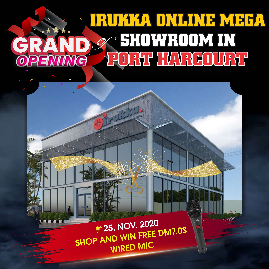 Grand-Opening-of-Irukka-Online-at-Port-Harcourt