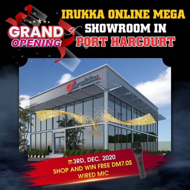 Grand-Opening-of-Irukka-Online-at-Port-Harcourt-