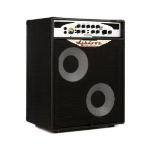 Ashdown Bass Combo