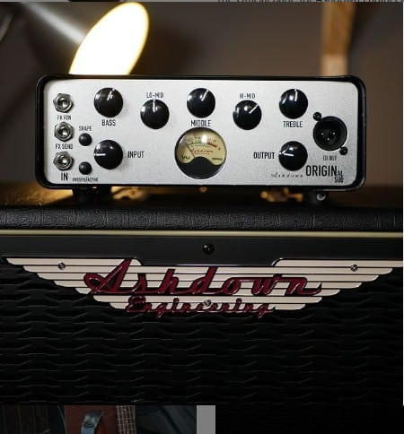 The-Most-Portable-Portable-Sized-Power-amp-ASHDOWN-RM-500-EVO-II-Bass-Combo-Amplifier-Head