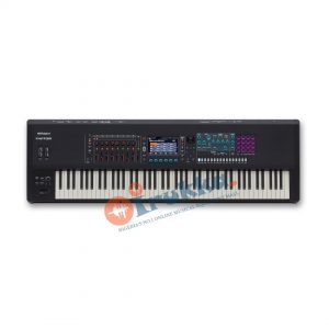 Roland Fantom 8 Synthesizer Keyboard – Workstation
