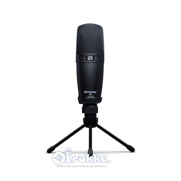 Presonus M7 - Cardioid Condenser Microphone