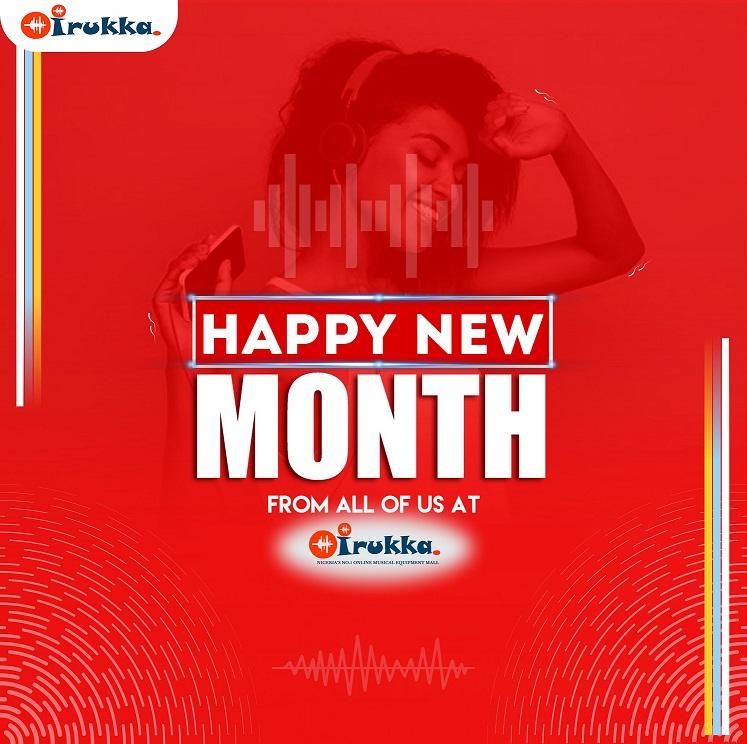 Happy New Month April Irukka