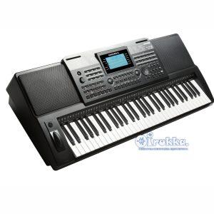 Kurzweil KP200 - 61 Key Portable Arranger Keyboard