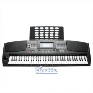 Kurzweil KP300X 76-Note Portable-Arranger Keyboard