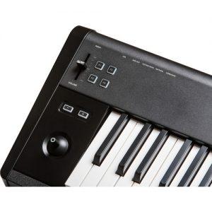 Kurzweil KM88 MIDI Controller 88-Note Keyboard
