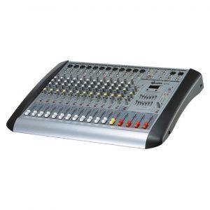 Irukka GT16 Mixer