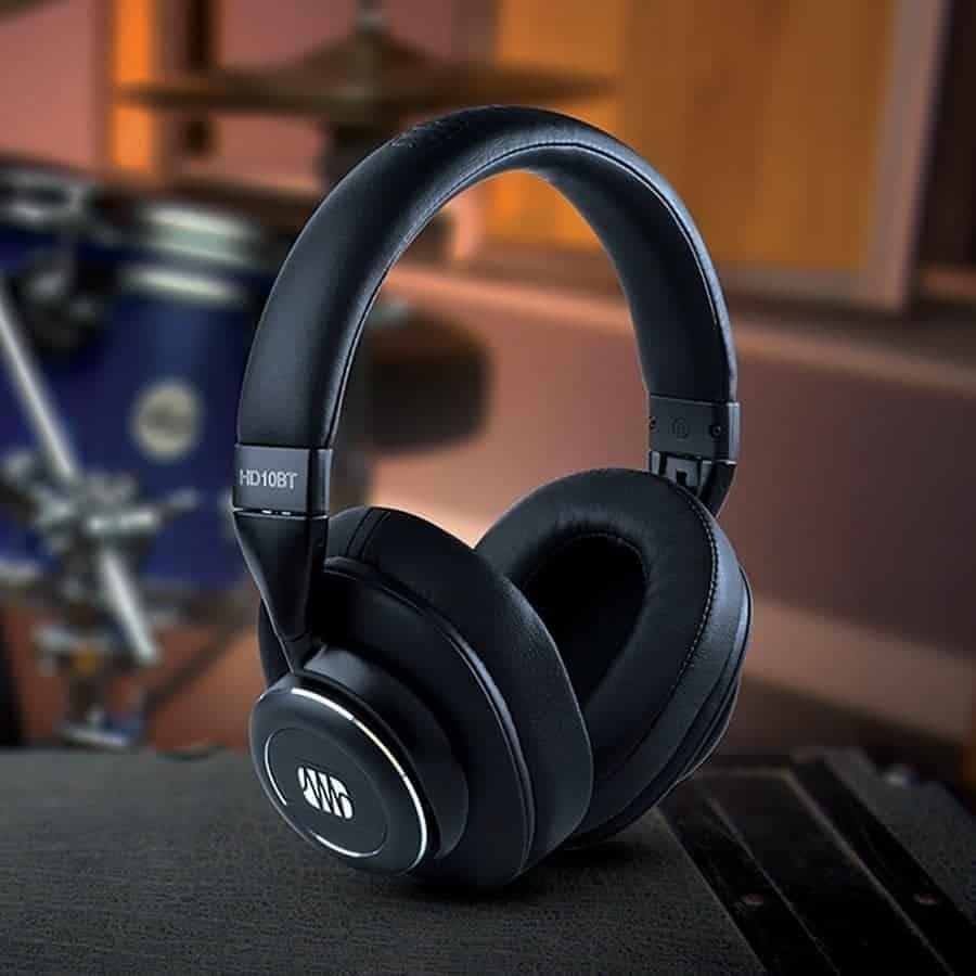 Irukka Online Announces the Arrival of Professional Headphone Eris HD10BT