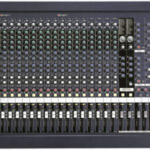 Irukka Live24 Mixer