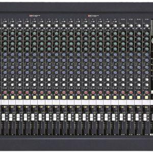 Irukka Live32 Mixer
